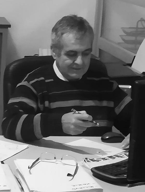 Alfonso Maurizio