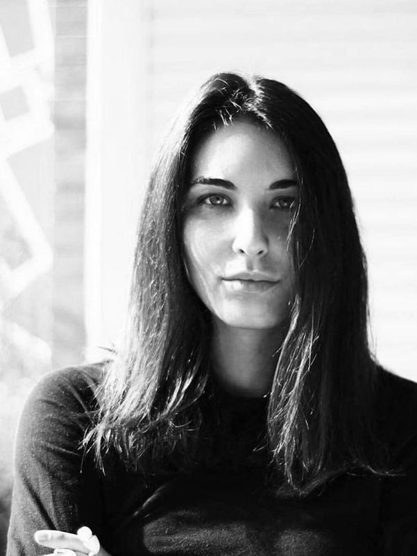 Miriam Ciamarone